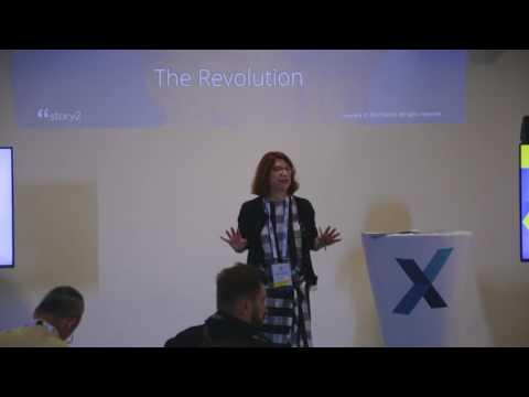 EdTechxEurope 2017 - Founder Stories