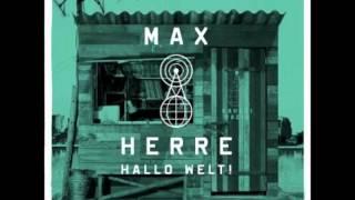Max Herre - Rap Ist Feat. Megaloh [HQ]
