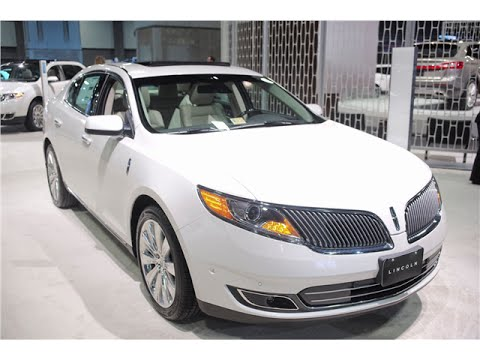 Lincoln MKS 2016 Car Review
