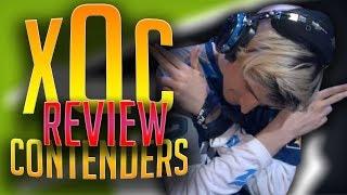 GOATS (xQc Perspective) vs Karasuno Review