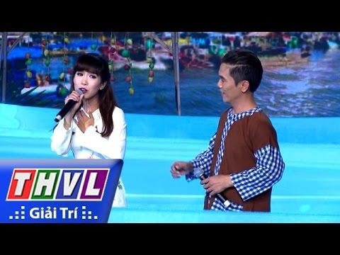 THVL | Ngôi sao phương Nam 2016 - Tập 3: Như Quỳnh, Lê Minh Trung, Việt Hải, Diệu Hiền