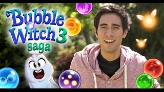 Zach King works his magic!