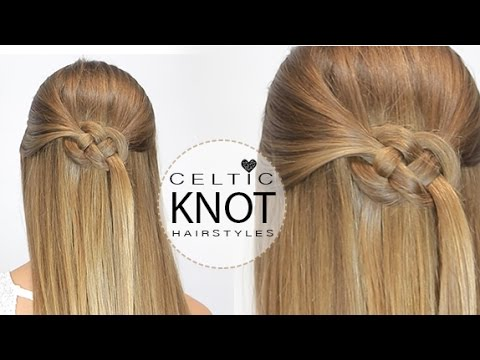 How To Do A Celtic Knot