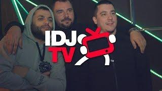 THCF & COBY - OVA GODINA CE BITI DOSTA JAKA | 05.02.2019. | IDJTV