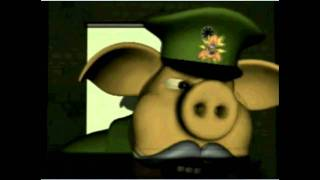 Lets Play - Hogs of War Intro