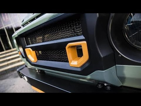 Land Rover ra mắt bán tải cạnh tranh với Mercedes X-Class