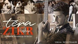 Download lagu Tera Zikr X To Phir Aao X Phir Mohobbat - DJ HARSH SHARMA X DJ RICKY | Sunix Thakor