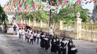 Pampanga: Malaus Ca Sta.Rita (Official Tourism Music Video Ad Campaign)