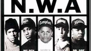 NWA- Approach to Danger