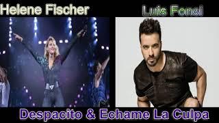 Rockclassics: Helene Fischer & Luis Fonsi - Despacito & Echame La Culpa