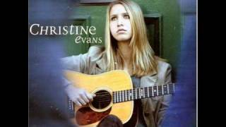 Watch Christine Evans My Biggest Mistake video