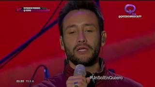 Luciano Pereyra - Dos mundos - Un sol para los chicos 2018