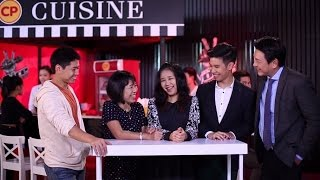 The Voice Thailand - Blind Auditions - 28 Sep 2014 - Part 6