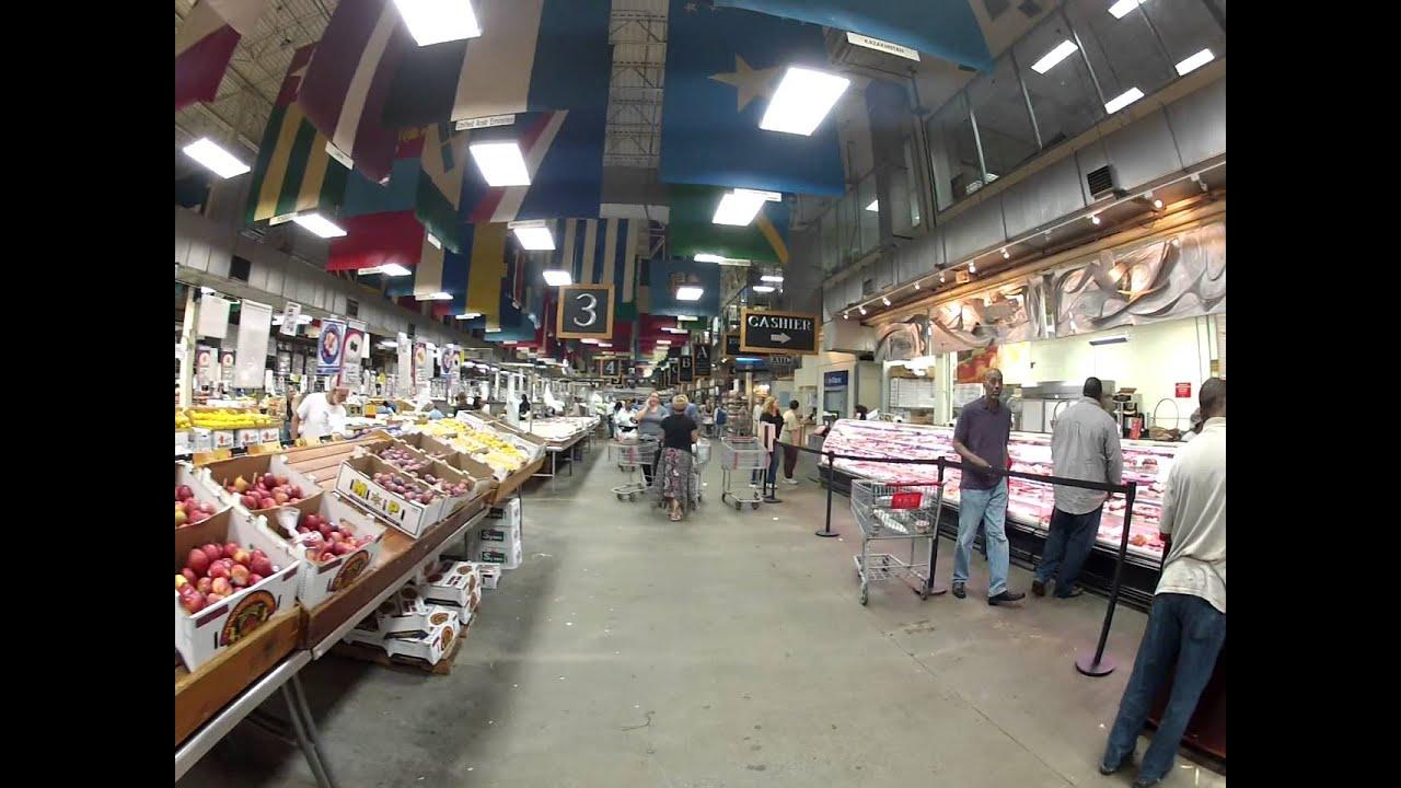 Mukkulan S Market