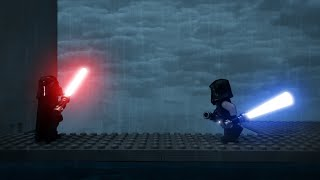 Lego Star Wars Starkiller