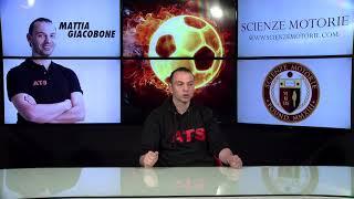 Allenare il calcio di rigore - Mattia Giacobone