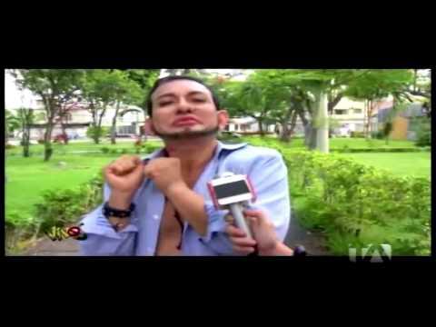 Caucho Boy Entrenando - Vivos 2014
