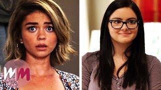 Top 10 Best TV Sisters