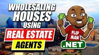 Wholesaling Real Estate 2K Web Class