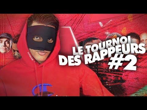LE TOURNOI DES RAPPEURS, LA FINALE ! - BONUS#2