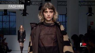 LES COPAINS Milano Fashion Week Fall Winter 2017 18   Fashion Channel