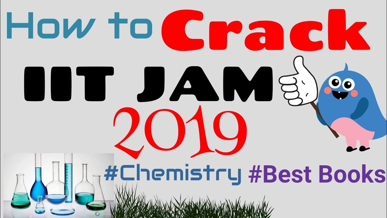 Iit Jam Chemistry Syllabus Pdf