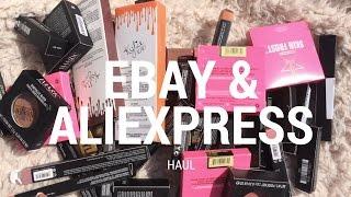 EBAY & ALIEXPRESS HAUL! #2