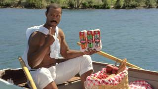Old Spice | Boat