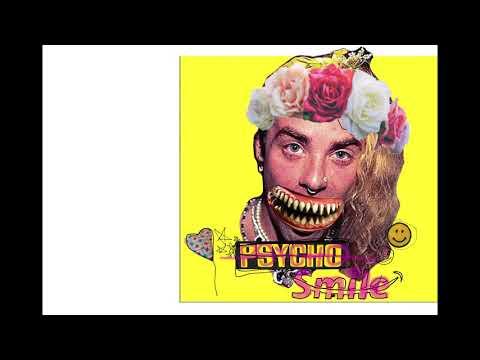 Mod Sun - Psycho Smile (OFFICIAL AUDIO)