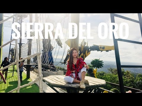 Sierra Del Oro | Lizzy Abujan