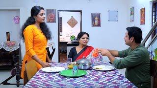 Bandhuvaru Sathruvaru 10/02/2016 EP-106 Sreekumaran Thampi Serial