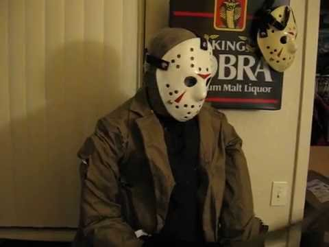 Friday the 13th 2009 bluray - 2 2