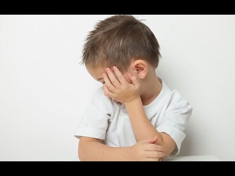 причины аутизма
