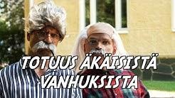 VALITTAVAT VANHUKSET || BLOKESS