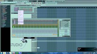 3xOSC Tutorial Hardstyle Lead Tutorial Fl Studio (HQ)