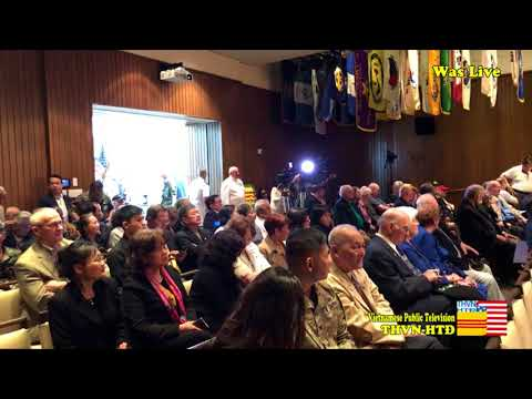 Vietnamese Community of Central Virginia to Commemorate 43rd Anniversary of the Fall of Saigon