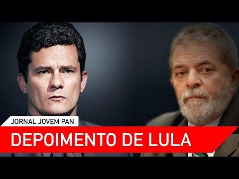 Direto de Curitiba: Acompanhe as notícias sobre o depoimento de Lula (10/05)