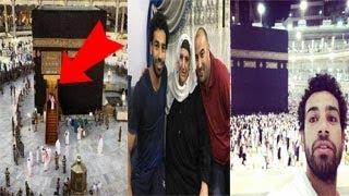 محمد صلاح يفاجئ والدته بهذه المفاجأة التي كانت سبب نجاحه وتحقيق حلمه !!