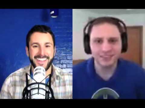 Episode 25: Growth hacks for WordPress freelancers w/ Aaron Holbrook