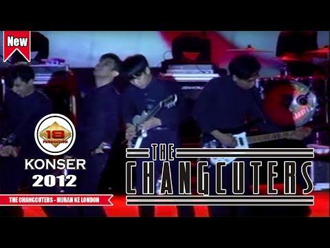 THE CHANGCUTERS - HIJRAH KE LONDON (LIVE KONSER MALANG 2012)