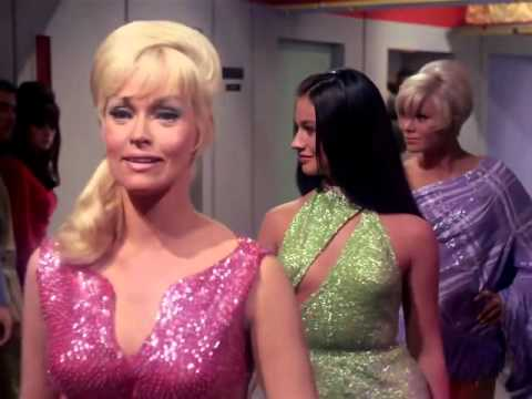Mudd's women (Star Trek, 13 10 1966)