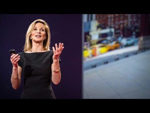 Аманда Бёрден: Что общественные места значат для городов
