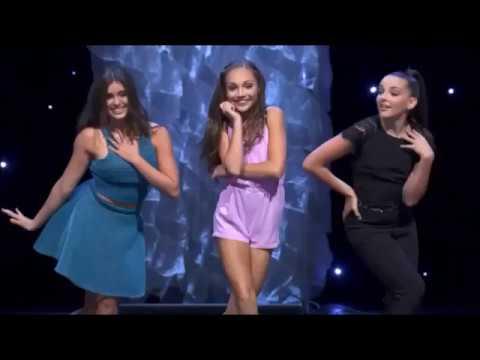 Dance Moms - TeamWork - AudioSwap
