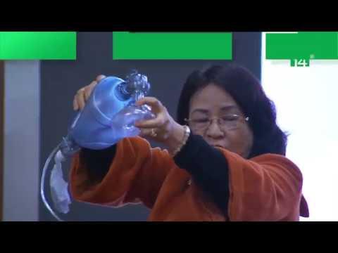 Ngộ độc thuốc tê: Nỗi ám ảnh của nhân viên y tế   VTC14