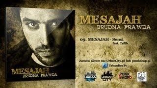 Mesajah feat. Tallib - Sensi [Audio]