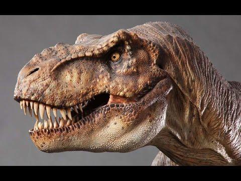 Chasseur de dinosaures - Paul Sereno - CC