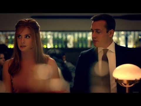 "Suits / Форс-мажоры - ""Я - Донна!"" - Супер секретарша."