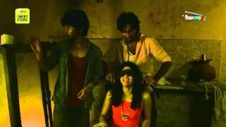 Idea Short Film - Kidnap