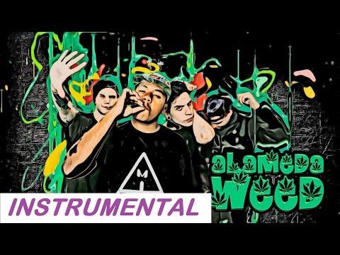 Alameda Weed (Instrumental) [LEIA A DESCRIÇÃO]