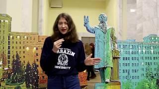 День открытых дверей в Каразина! 10.11.2019 cмотреть видео онлайн бесплатно в высоком качестве - HDVIDEO
